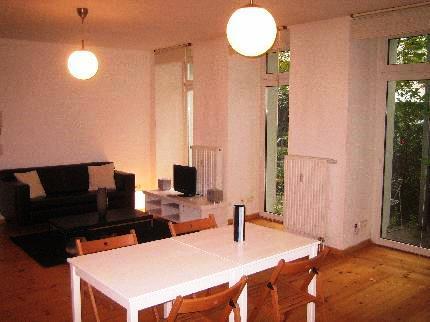 Photo 3 - Berlin Apartment 7