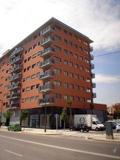 Photo 1 - Apartamentos Urbem Suites
