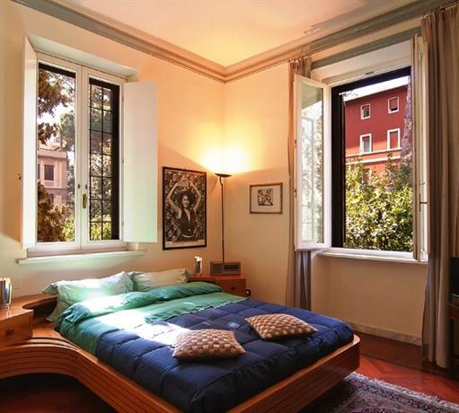 Photo 1 - Il Boom Bed & Breakfast Rome