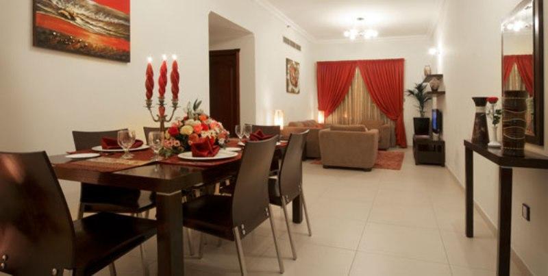 Photo 3 - ABC Arabian Suites Dubai