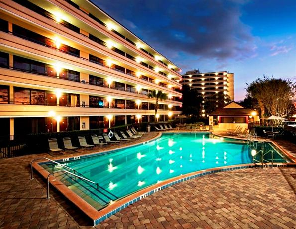 Photo 1 - Rosen Inn at Pointe Orlando