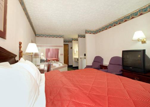 Photo 1 - Comfort Inn Downtown Cleveland