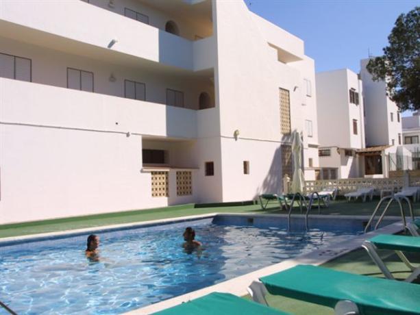 Photo 2 - Apartamentos Art Ibiza