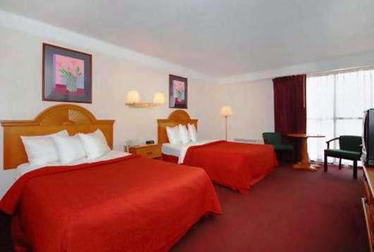 Photo 2 - Ramada Charlotte Northeast