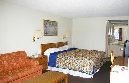 Photo 3 - Executive Inn Jacksonville (Florida)