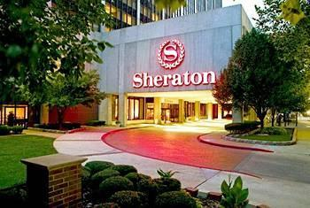 Photo 1 - Sheraton Oklahoma City Hotel