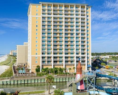 Photo 1 - Westgate Myrtle Beach Oceanfront Resort