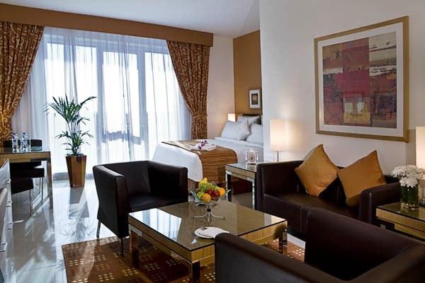 Four Points by Sheraton Downtown Dubai  Explore Dubai