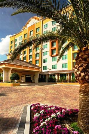 Photo 2 - Radisson Hotel Orlando Lake Buena Vista