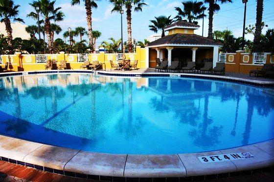 Photo 3 - Radisson Hotel Orlando Lake Buena Vista