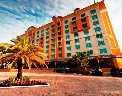 Photo 1 - Radisson Hotel Orlando Lake Buena Vista