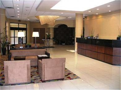 Photo 1 - University Hotel and Conference Center - Winston-Salem