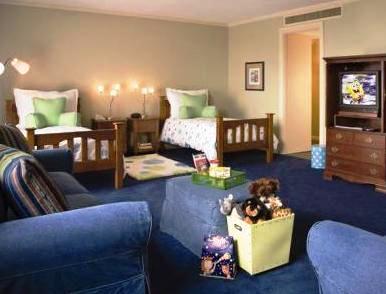 Photo 3 - Omni Hotel Southpark Austin