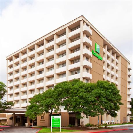 Photo 3 - Holiday Inn Austin Midtown