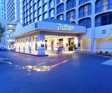 Photo 3 - Radisson Hotel and Suites Austin Downtown