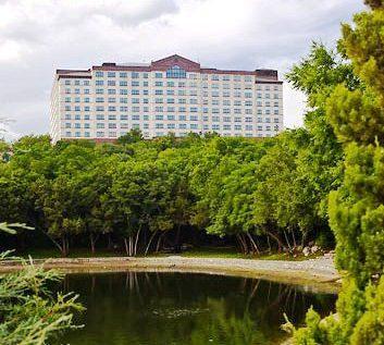 Photo 1 - Renaissance Austin Hotel