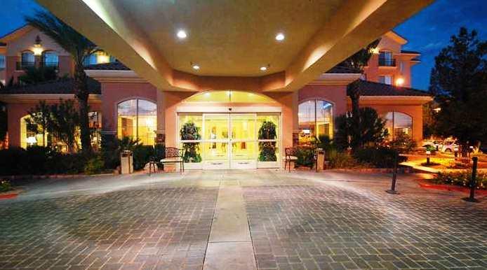 Hilton Garden Inn Las Vegas Strip South 7830 South Las Vegas Boulevard Las Vegas Nv Us