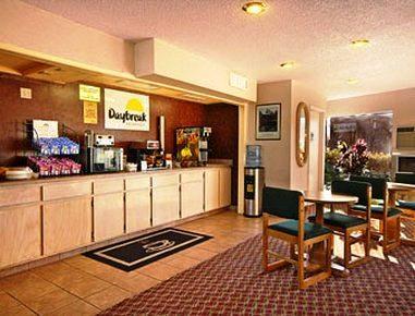 Photo 3 - Days Inn Blackstone Fresno (California)