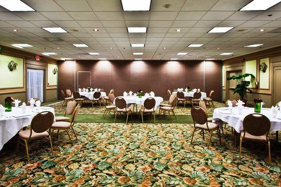 Photo 1 - Holiday Inn Coral Gables - University of Miami