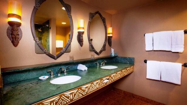 Photo 1 - Disney's Polynesian Resort