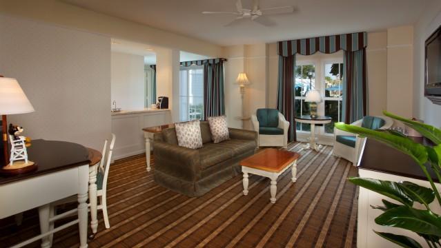 Photo 1 - Disney's Beach Club Resort