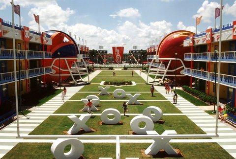 Photo 1 - Disney's All-Star Sports Resort
