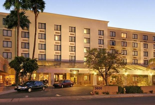 Photo 1 - Wyndham Garden Midtown Phoenix
