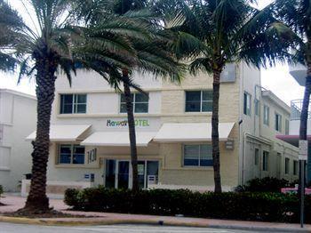 Photo 1 - Hawaii Hotel Miami