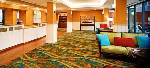 Photo 1 - Holiday Inn & Suites North Beach