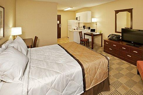 Photo 3 - Extended Stay America Hotel Asheville