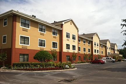 Photo 1 - Extended Stay America - Orlando - Convention Ctr - 6451 Westwood