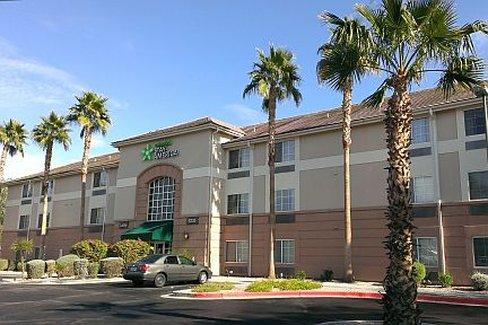 Photo 1 - Extended Stay Deluxe Phoenix/Biltmore