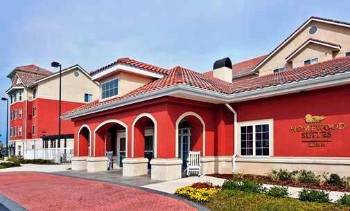 Photo 2 - Homewood Suites Jacksonville - South