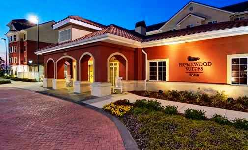 Photo 3 - Homewood Suites Jacksonville - South