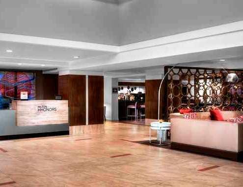 Photo 1 - DoubleTree by Hilton Metropolitan New York City