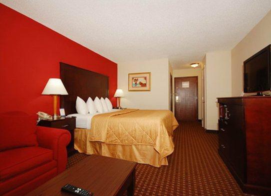 Photo 3 - Comfort Inn At Carowinds