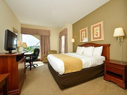 Photo 1 - Comfort Suites Myrtle Beach