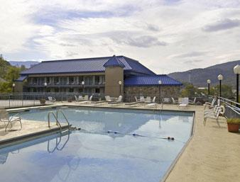 Photo 1 - Howard Johnson Inn Gatlinburg
