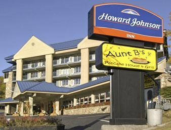 Photo 2 - Howard Johnson Inn Gatlinburg