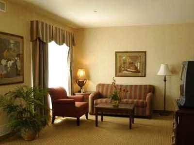 Photo 1 - Homewood Suites Amarillo