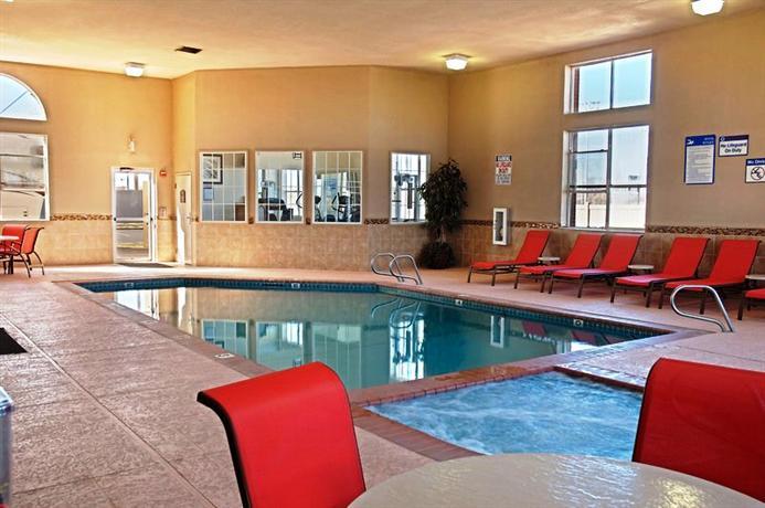 Photo 1 - BEST WESTERN Lubbock Windsor Inn