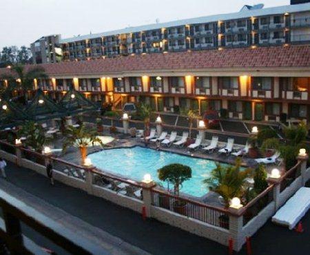 Photo 1 - Tropicana Inn & Suites