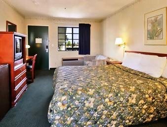 Photo 1 - Days Inn Suites Anaheim At Disneyland Park