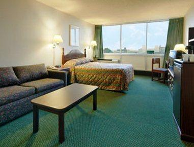 Photo 1 - University Hotel and Suites