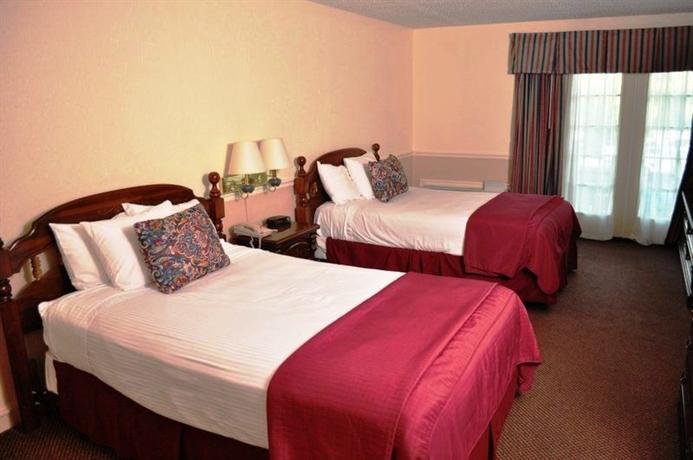 Photo 1 - Best Western Chateau Louisiana Suite Hotel