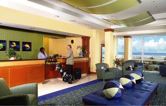 Photo 1 - Fairfield Inn & Suites Virginia Beach Oceanfront