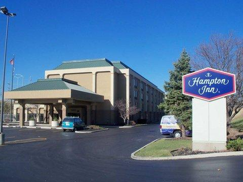 Photo 1 - Hampton Inn Milwaukee Northwest