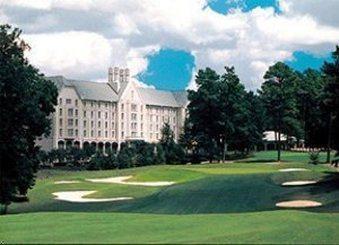 Photo 1 - Washington Duke Inn and Golf Club