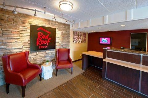 Photo 1 - Red Roof Inn Independence