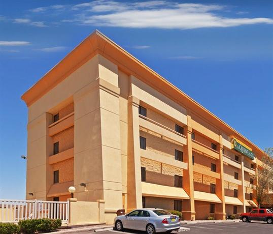 Photo 1 - La Quinta Inn El Paso Bartlett